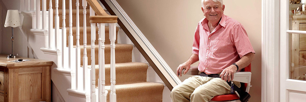 Stairlifts in North Wales